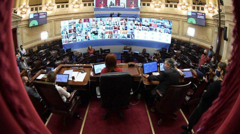 Reforma judicial, aborto y Consejo Económico y Social: los tres proyectos de Alberto Fernández para el Congreso