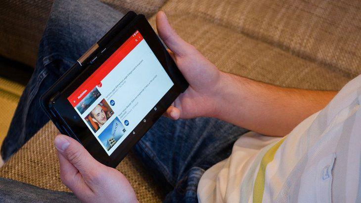 YouTube ahora te avisa que dejes de ver videos y vayas a dormir