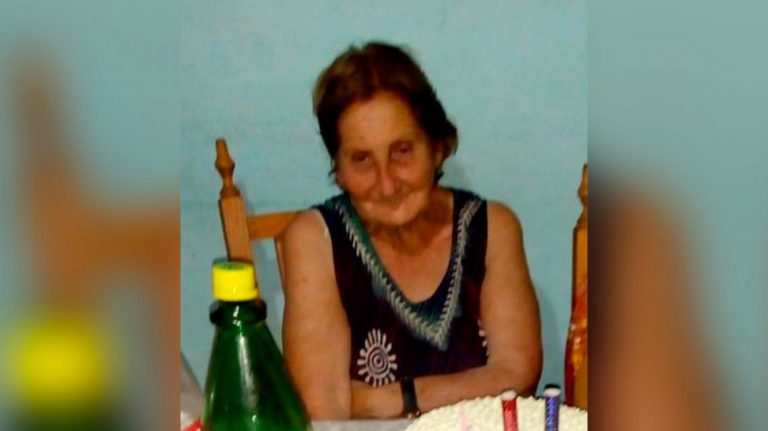 Denuncian que una mujer de 82 años fue abusada y asesinada