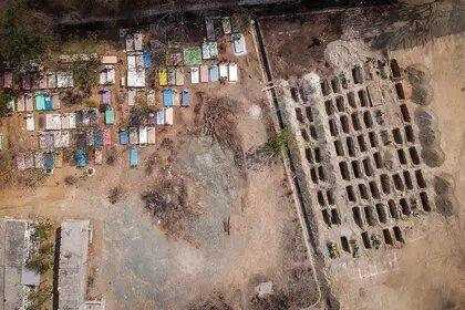 La tragedia de Acapulco: COVID-19 agravó la alta mortalidad que desató el narco