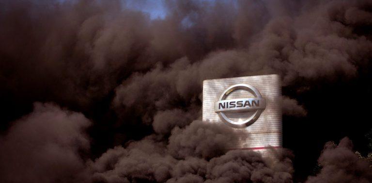 """Nissan anuncia el cierre de sus plantas en España y afirma que la medida es """"irreversible"""""""
