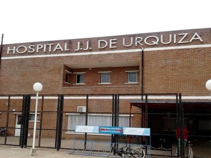 Concepción del Uruguay. Los 10 casos estudiados ayer de vínculo estrecho con el enfermero dieron negativos