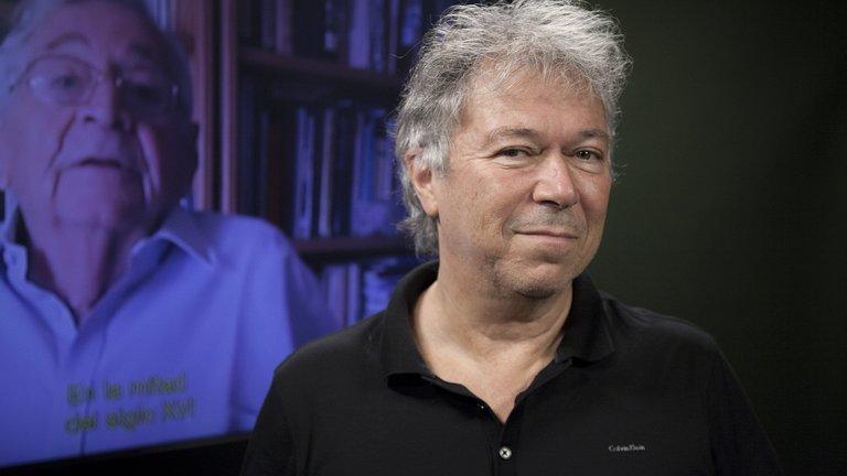 """""""La experiencia judía: de Basavilbaso a New Amsterdam"""", el nuevo documental de Miguel Kohan"""