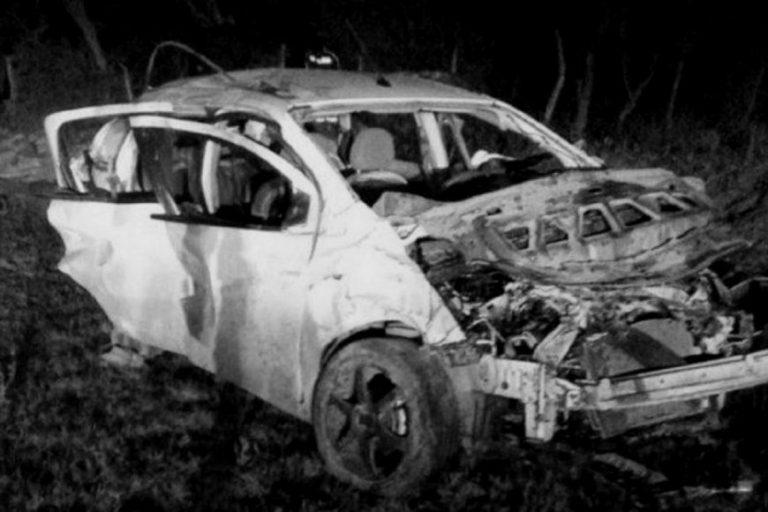 Asciende el número de jóvenes que mueren en accidentes de tránsito en Entre Ríos